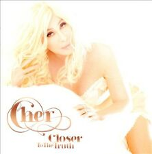 Closer to the Truth by Cher (CD, Sep-2013, Warner Bros.)