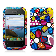 For Huawei Ascend Y H866C HARD Case Protector Snap On Phone Cover Pizato