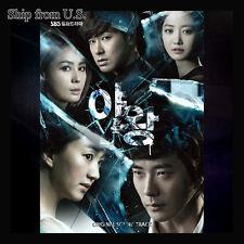 K-POP Ya Wang - O.S.T. (OSTD596)
