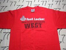 Medium- 2006 Mount Sac California Footlocker Nike Brand T- Shirt