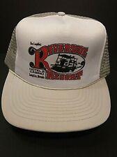 Vintage Riverside Resort Hotel & Casino Snap Back Hat