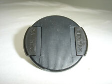 PENTAX 49mm front lens lens cap,  Japan  #002496