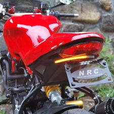 Ducati Monster 1200 R Fender Eliminator Kit - New Rage Cycles