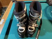 dalbello ski boots 7.5 Mens
