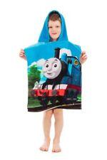 Thomas The Tank Engine Kids Swimming Poncho Towel