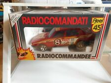 Reel 45 Reel45 RC Alfa Romeo Giulietta in Red in Box