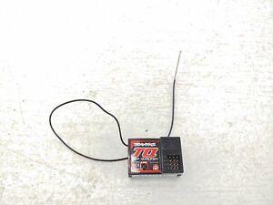NEW: TRAXXAS TQ 2.4Ghz RECEIVER only 3 CH SLASH stampede rustler 6519