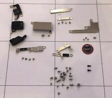 iPhone 8+ plus METAL PLATES BRACKETS AND SCREWS SET  !!!! Fast Shipping !!!!