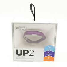 NEW UP2 by Jawbone Activity + Sleep Tracker, Orchid Circle (Purple)