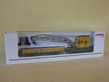 Märklin 46715 Kranwagen-Set mit Digital-Funktionen   Spur H0
