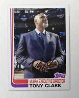 2017 Topps Archives #193 Tony Clark - NM-MT