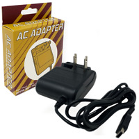 AC Wall Adapter Charger for Nintendo Game Boy Micro - Old Skool