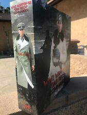 DID Paul Hausser WWII German Commander Box Figure 1/6 Action Figure Toys