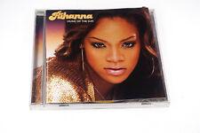 RIHANNA-MUSIC OF THE SUN  602498826164 CD A2311