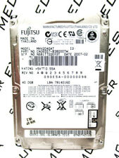 Fujitsu 40GB MHV2040AT CA06557-B38000TW IDE Laptop Hard Drive - WIPED & TESTED