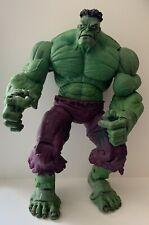 Marvel Legends Icons Hulk 12� Inch Loose Figure Toy Biz Near Mint