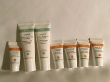 Ren LOT 7: Evercalm Global Protection Day Cream + Micro Polish Cleanser Travel