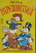 PAPERODISSEA  suppl. al N.472 TOPOLINO 12/12/1964 - I° ED. MONDADORI