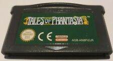 Nintendo Game Boy Advance Tales of Phantasia very good condition!