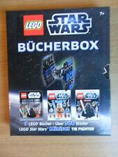 Lego - Star Wars: Bücherbox