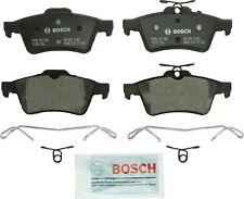 Disc Brake Pad Set-QuietCast Pads Rear Bosch BP1095