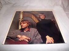 GEORGIA KELLY & DUSAN BOGDANOVIC-A JOURNEY HOME-OZ 45152 NEW SEALED VINYL LP