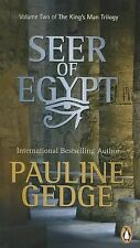 The Seer of Egypt, Gedge, Pauline, Good Book
