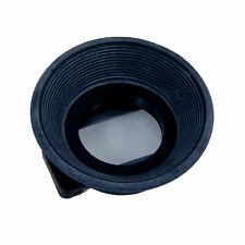 Round Camera Eyecup Eyepiece for ALL Nikon DSLR, FM-10 DSLR Rubber Glass