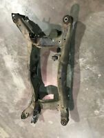 Hyundai Tucson Rear Subframe Suspension Crossmember Cradle 05 06 AWD 4WD