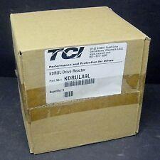 New Sealed TCI Trans-Coil KDRULA9L Input Line Drive Reactor 480V 3A 1.5HP PLC GA