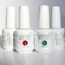 Gelish Nail Care and Polish