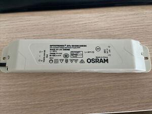 OSRAM 60W 24V LED Driver  power supply 60/220