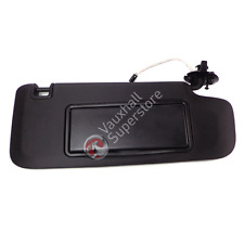 VAUXHALL SUN VISOR - GENUINE NEW - 22800046