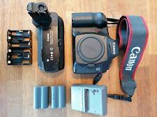 Canon EOS 5D Mark I / digitale Vollformat Spiegelreflexkamera Body
