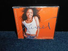 CD Single - Janet Jackson - Someone To Call My Lover