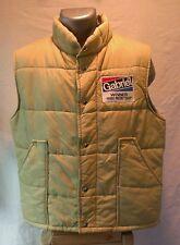 Vintage Puffer Vest size Large 1980