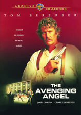 The Avenging Angel [New DVD] Manufactured On Demand