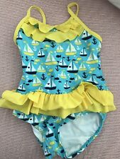 Circo 3t girls One Piece Swim Suit New