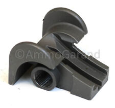 Rear Sight Base for M1 Garand MILSPEC Parkerized Finish New