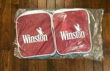 Vintage 90s Deadstock Winston Duffel Bag