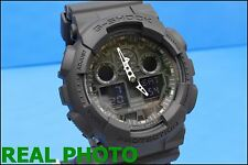 Casio G-Shock GA-100-1A1DR Wristwatch