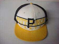 Pittsburgh Pirates Snapback Cap Hat New Era 9Fifty Green Underbill Adjustable
