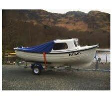2 x vinyl boat names stickers/decals (530mm x 100mm)
