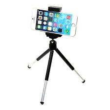 Photograph Tripod Stand Cell Phone Mount Holder Cradle For iPhone 6 5 5G 5C 5S