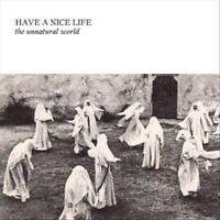 The Unnatural World by Have a Nice Life (Vinyl, Feb-2014, The Flenser (formerly