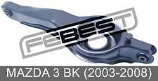 Rear Lower Arm For Mazda 3 Bk (2003-2008)