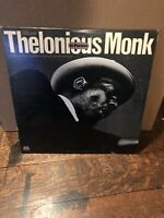 """Thelonious Monk - """"in Person"""" - Milestone (M-47033) - Jazz Vinyl Double LP"""