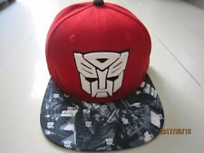 New Era Cap Transformer 9FIFTY Original Fit Snapback Cap/Hat 1 unit