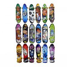 Fingerskateboard Finger board vers.Motive 3 Formen Mitgebsel Tombola Giveaway Spielzeug Spielzeug & Modellbau (Posten)