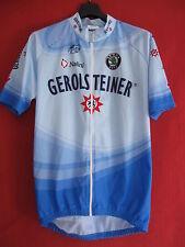 Cycling T-shirt GEROLSTEINER Nalini integral Velo tour de France 2007 - 4 / L